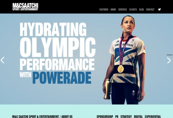 M&C Saatchi Sport and Entertaintment