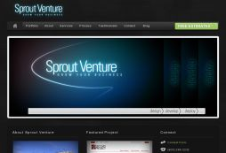 Sprout Venture