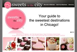 Sweets In The City Chicago
