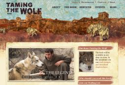 Tamming the wolf
