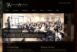 Taylor Andrews Academy of Hair Design