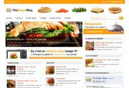 The Burger Blog