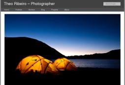 Adventure, travel, aerial, documentary and outdoor photography | Theo Ribeiro