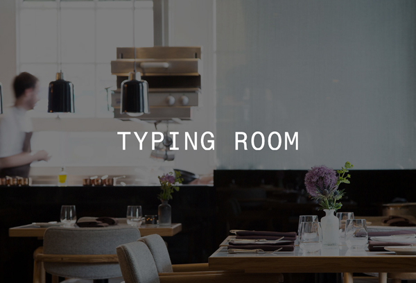 Typing Room
