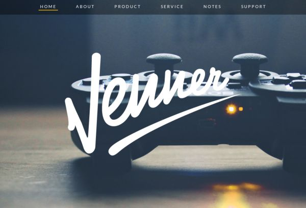 VennerConcept Website