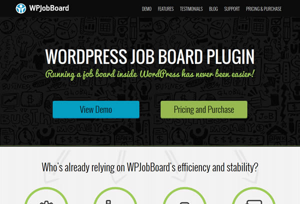 WordPress Job Board Plugin | WPJobBoard