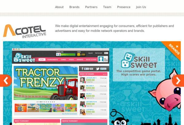Acotel Interactive
