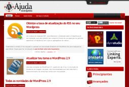 Ajuda WordPress