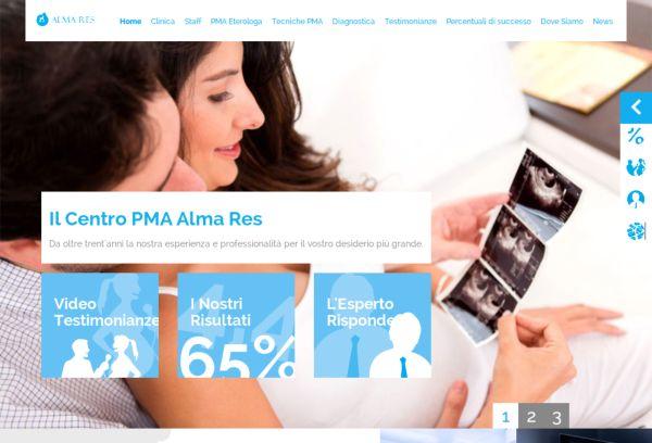 Alma Res