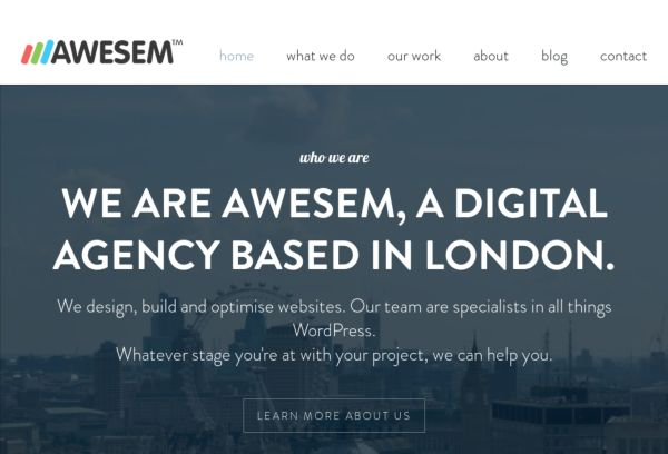 AWESEM.co.uk