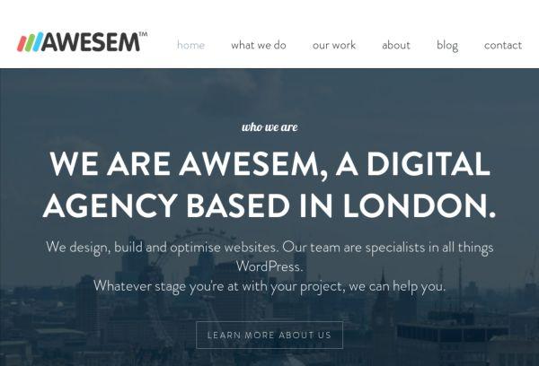 AWESEM.co.uk