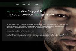 Aleks Blagojevich