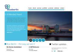 Blue Berlin Pte Ltd