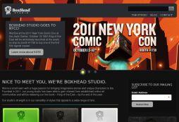 BoxHead Studio