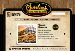 Charlee\'s Sports Pub & Billiards