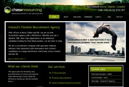 Chase Resourcing