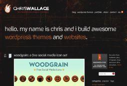 Chris-Wallace.com