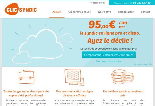 Clicsyndic