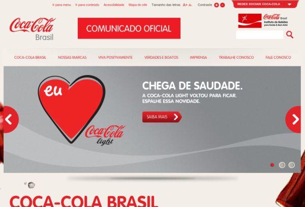 Coca-Cola Brasil