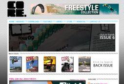CORE Online Magazine