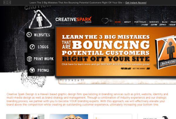 Creative Spark Design