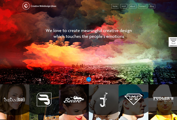 Creative Website Design Agency