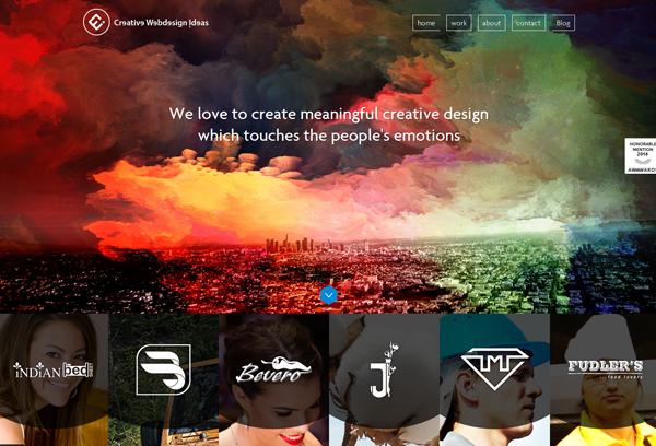 Creative Website Design Agency