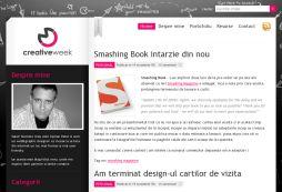 CreativeWeek