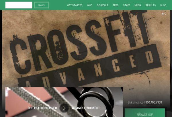 CrossFit Advanced