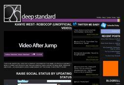 Deep Standard