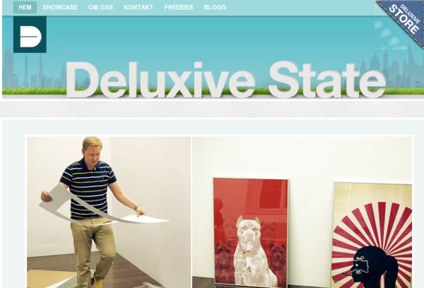 Deluxive State