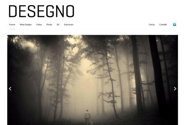 Desegno S.r.l. - Soluzioni Multimediali e Siti Web- Perugia - Italy