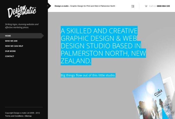 Design-o-matic Ltd