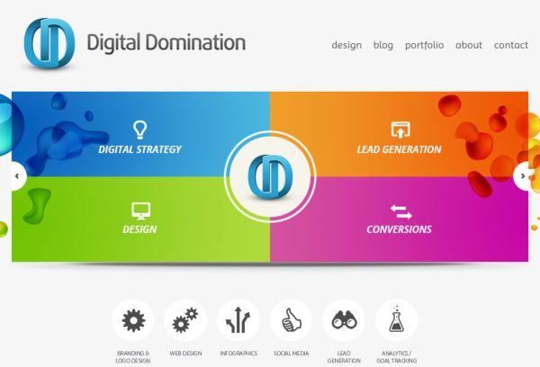Digital Domination