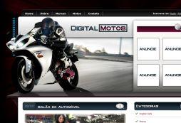 Digital Motos - Tudo sobre motos