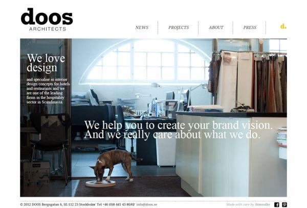 Doos Architects