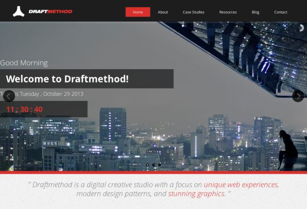 Draftmethod - Digital Creative