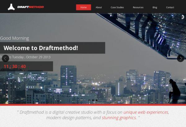 Draftmethod - Digital Creative