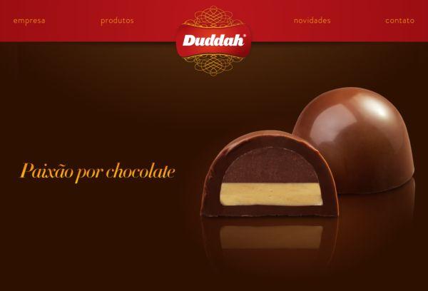 Duddah Chocolates