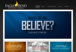 Eagle Bend Apostolic Church