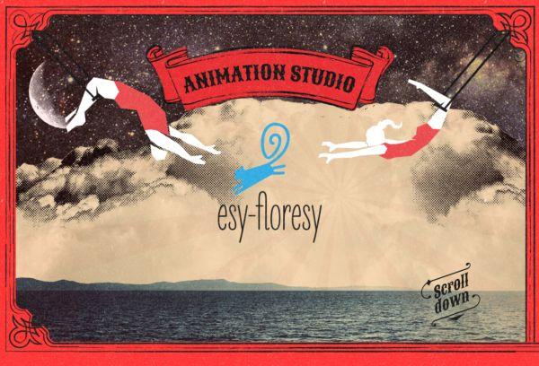 Esy-floresy animation studio