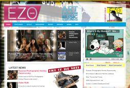 Ezo Magazine