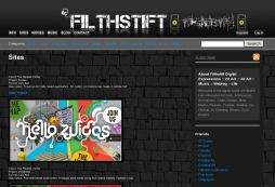 Filthstift