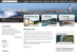 Mairie de Flamanville