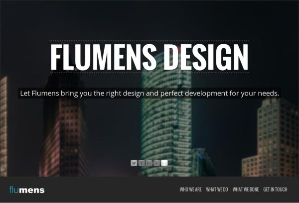 Flumens Design