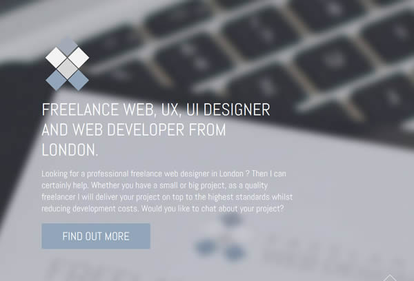 Free lance web designer