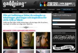 Tattoo Gaddning.se