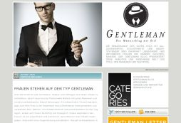 Gentleman Blog