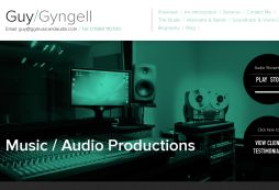 Guy Gyngell Music & Audio Productions