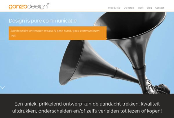 gonzodesign creative solutions
